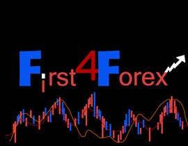 nº 30 pour Design a Logo for First 4 Forex par moctav7