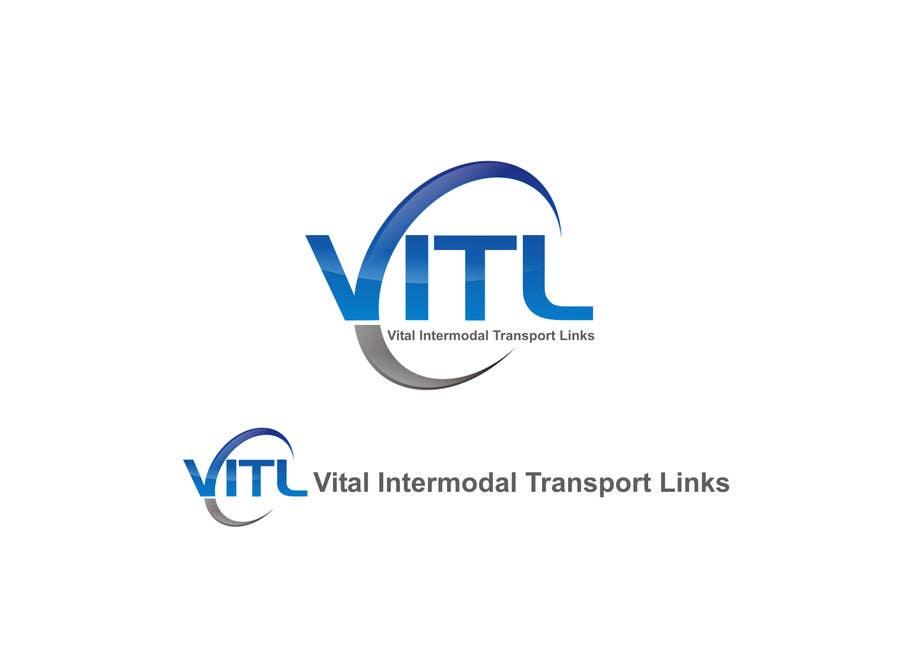 Inscrição nº                                         11                                      do Concurso para                                         Design a Logo for VITL MK2