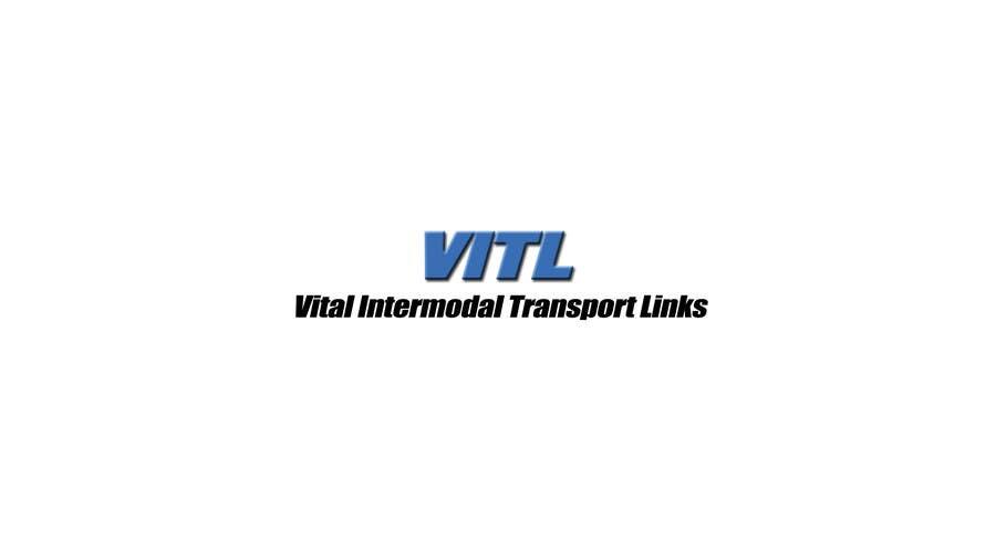 Inscrição nº                                         20                                      do Concurso para                                         Design a Logo for VITL MK2