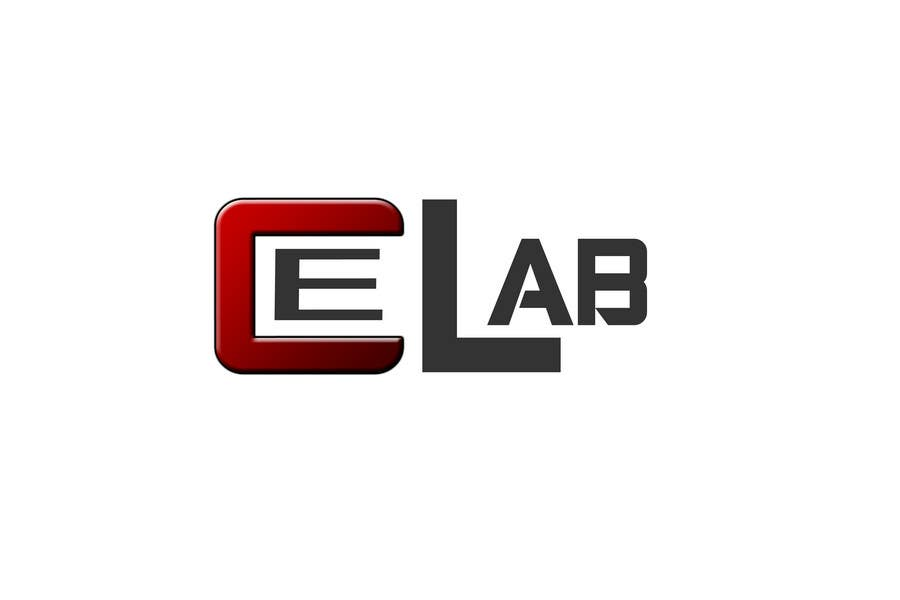 Bài tham dự cuộc thi #433 cho Logo Design for CELAB