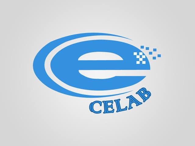 Bài tham dự cuộc thi #122 cho Logo Design for CELAB
