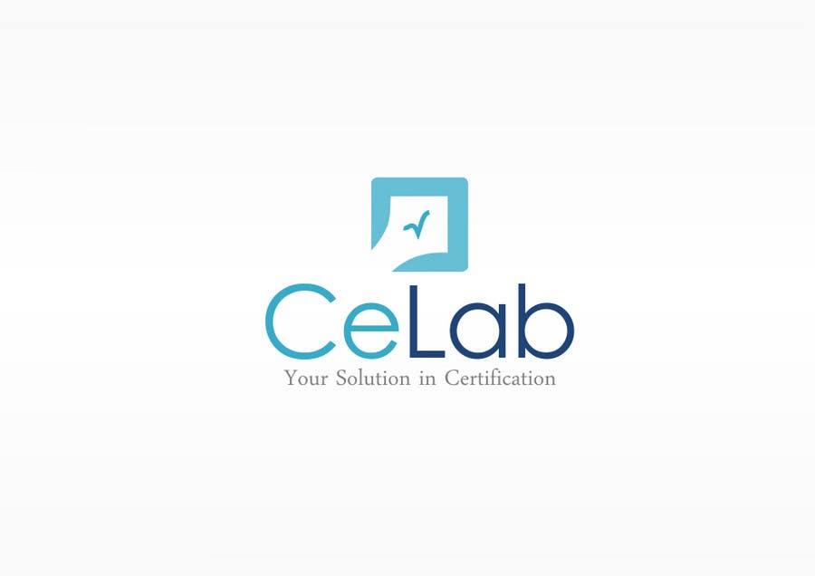 Bài tham dự cuộc thi #426 cho Logo Design for CELAB