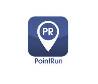 #31 for Design an Icon for PointRun (iPhone App) by NicolasFragnito