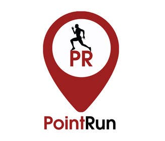 #34 for Design an Icon for PointRun (iPhone App) by NicolasFragnito
