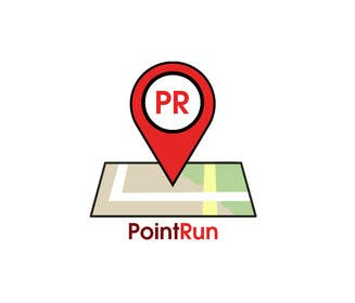 #59 for Design an Icon for PointRun (iPhone App) by NicolasFragnito