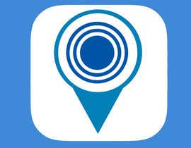 #63 for Design an Icon for PointRun (iPhone App) af MartinMaxTech
