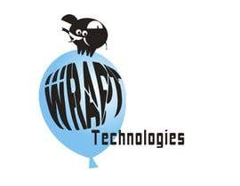 #23 cho Logo Design for wrapt technologies bởi manikmoon