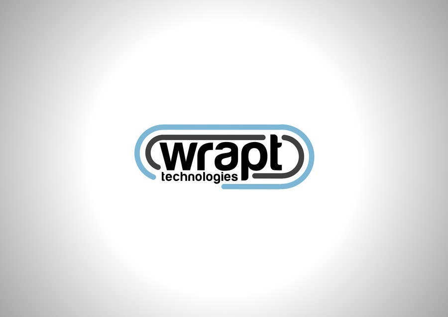 Kilpailutyö #                                        60                                      kilpailussa                                         Logo Design for wrapt technologies