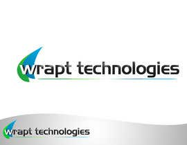 #71 cho Logo Design for wrapt technologies bởi eX7ReMe