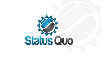 #22 for Design a Logo for Status Quo by jai07