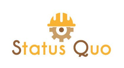 #20 for Design a Logo for Status Quo by pvcomp