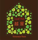 "#50 for Design a Logo for Vietnamese restaurant named ""越屋 Vietnamese House"" by Ismailjoni"