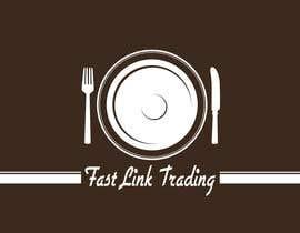 #28 para Food Trading Company Logo por Raseek