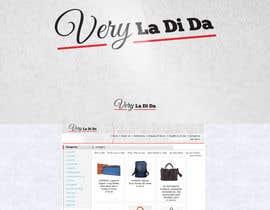 DonRuiz tarafından Design a Logo for my new fashion website için no 84