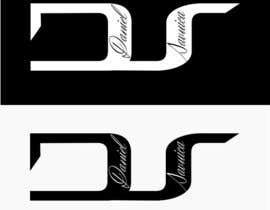 abdoubestmood tarafından Design a very simple logo - just 2 letters için no 113