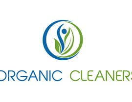 #49 for Design a Logo for Organic Cleaners af ccet26