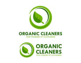 #87 for Design a Logo for Organic Cleaners af vladimirsozolins