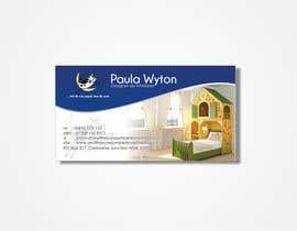 efrali tarafından Business Cards CJOM için no 109