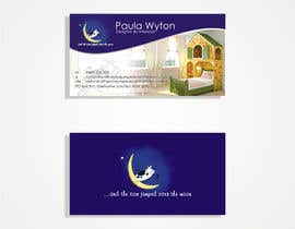 nº 129 pour Business Cards CJOM par efrali