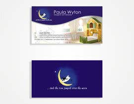 nº 132 pour Business Cards CJOM par efrali