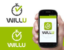 nº 15 pour Design a Logo & an APP ICON for WILLU par suneshthakkar