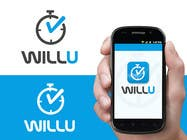 #16 for Design a Logo & an APP ICON for WILLU by suneshthakkar