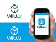 Contest Entry #17 for Design a Logo & an APP ICON for WILLU