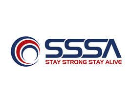 "#86 cho Design a Logo for ""Stay Strong Stay Alive""! bởi sagorak47"