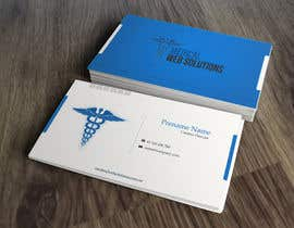 #17 for Design some Business Cards for our Web Company af kumudjoshi