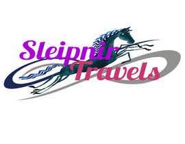 Nro 23 kilpailuun Sleipnir Travels - Logo käyttäjältä Micmash