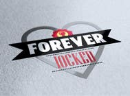 Graphic Design Entri Peraduan #106 for Design a Logo for my business Forever Locked