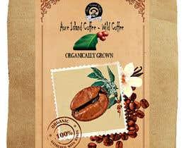 Nro 17 kilpailuun Aore Island Coffee käyttäjältä masudparvaj2016