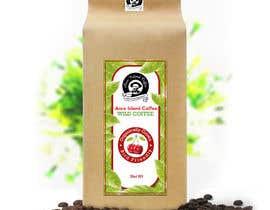 Nro 20 kilpailuun Aore Island Coffee käyttäjältä visualartsin