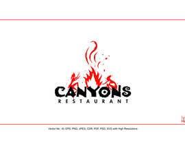 Nro 9 kilpailuun Restaurant Logo Redesign käyttäjältä pattersukhdev