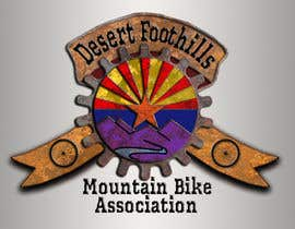 #3 for Bike Club Logo Update af craighumb