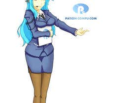 Nro 26 kilpailuun Logo and Mascot for a WebSite käyttäjältä Qion