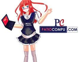 Nro 30 kilpailuun Logo and Mascot for a WebSite käyttäjältä Felalfians
