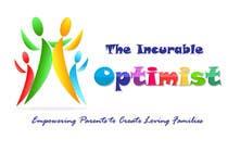 Logo Design Challange for The Incurable Optimist için Graphic Design206 No.lu Yarışma Girdisi