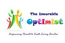 Logo Design Challange for The Incurable Optimist için Graphic Design207 No.lu Yarışma Girdisi