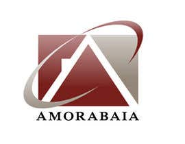 #35 for Design a Logo for Amorabaía by RaiFraz7