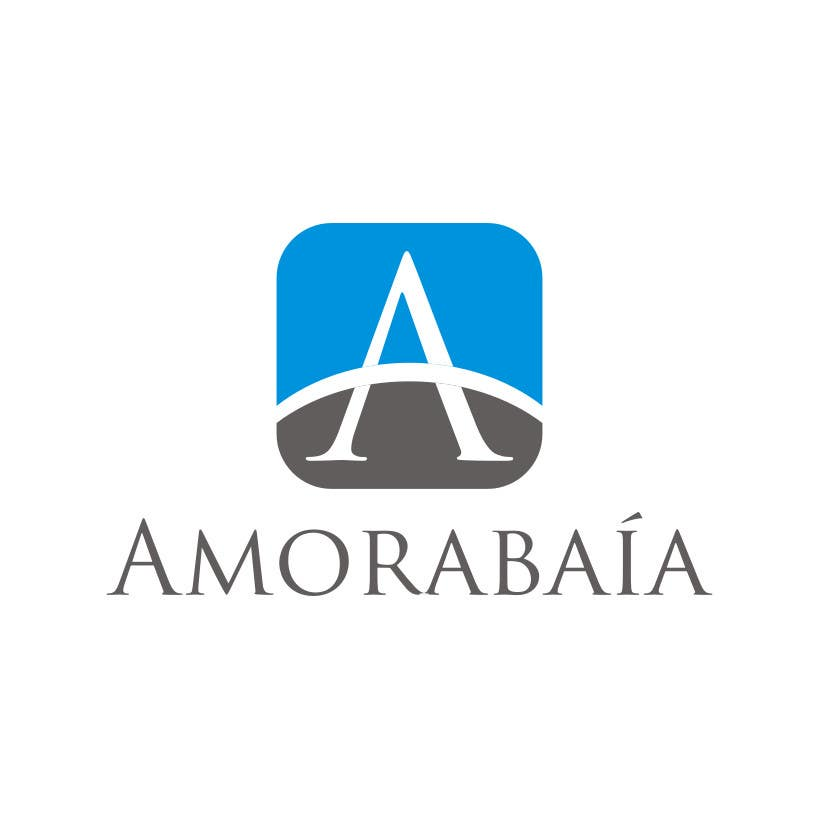 #39 for Design a Logo for Amorabaía by ibed05