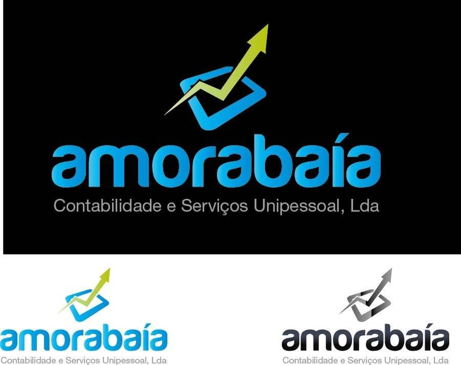 #51 for Design a Logo for Amorabaía by swethanagaraj