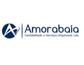#110 for Design a Logo for Amorabaía by titif67