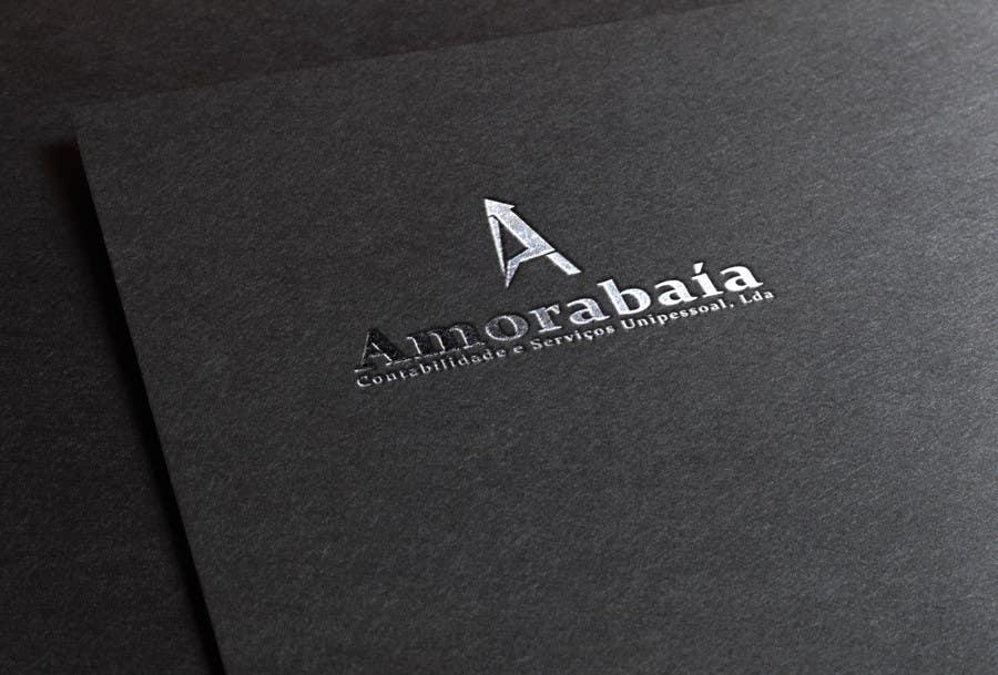#68 for Design a Logo for Amorabaía by boukhithatem
