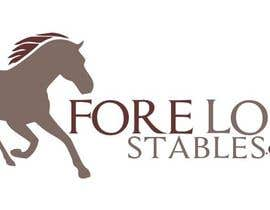 #67 for Design a Logo for ForelockStables.com by tenstardesign