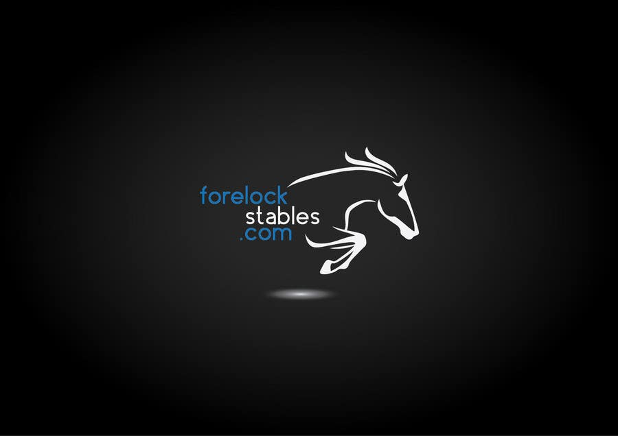 #60 for Design a Logo for ForelockStables.com by aduetratti