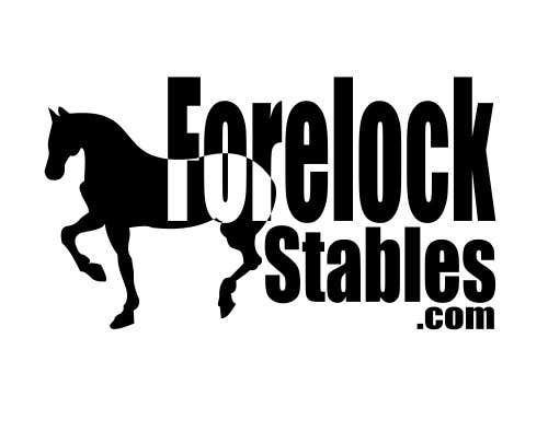 #10 for Design a Logo for ForelockStables.com by JELBAD