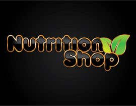 #32 for Design a Logo for Nutrition Shop by dannnnny85