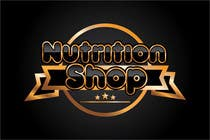 Contest Entry #68 for Design a Logo for Nutrition Shop