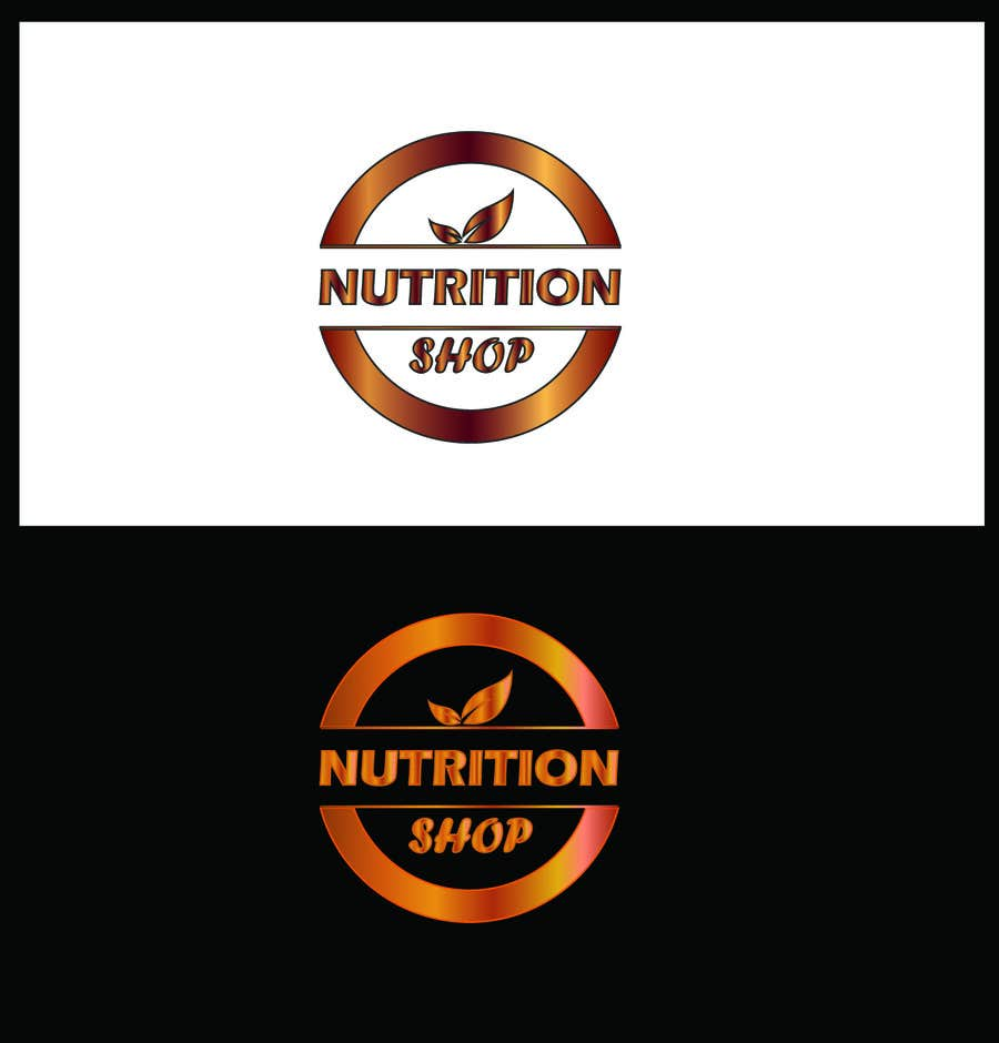 #16 for Design a Logo for Nutrition Shop by primitive13